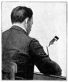 Palmer Method of Business Writing: Illustration No. 28